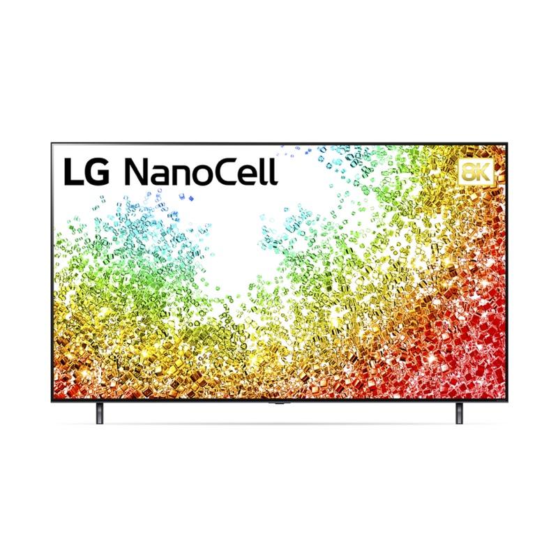 LG lanza en México nueva línea de televisores 2021: OLED evo y NanoCell 8K - lg-nanocell-nano95-800x800