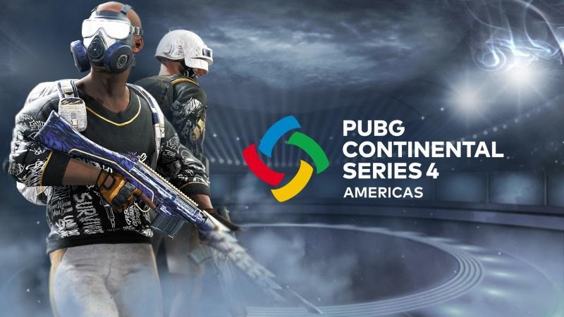 KRAFTON, Inc. anuncia PUBG Continental Series 4 - pubg-continental-series-4-800x450