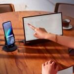 ¿Qué es y todo lo que puedes hacer con Ready For de Motorola?