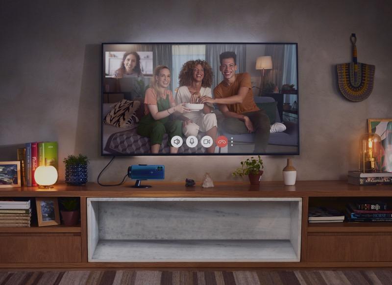 ¿Qué es y todo lo que puedes hacer con Ready For de Motorola? - ready-for-enhanced-video-calling