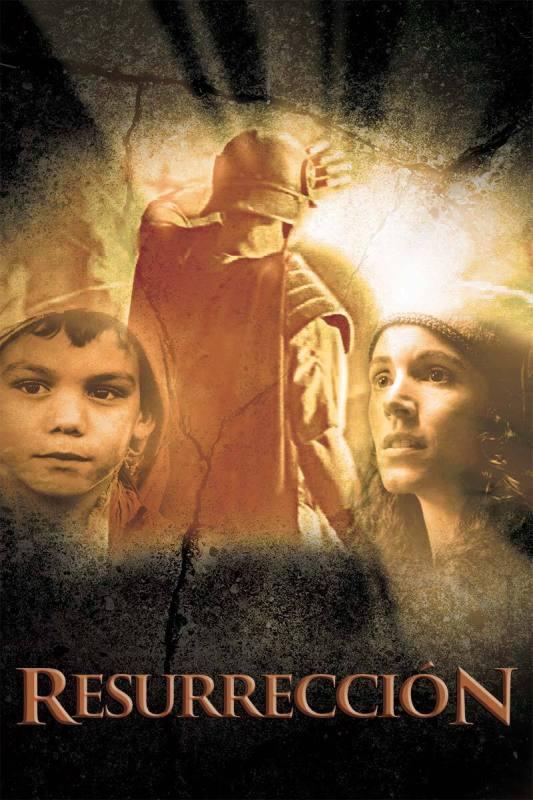 Películas para Semana Santa en VIX – VIX CINE Y TV gratis - resurreccion-vix-cine-y-tv-gratis-533x800