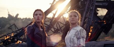 Tráiler de la nueva película de Marvel Studios Black Widow
