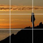 Cómo tomar buenas fotos: el grid de tu celular (regla de tercios)