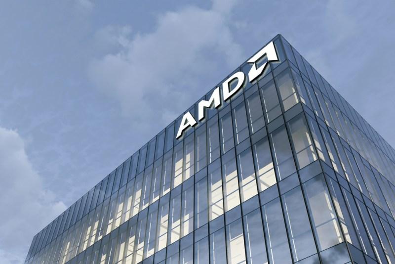AMD: la innovación tecnológica está construyendo el mañana - amd-innovacion-tecnologica-800x534