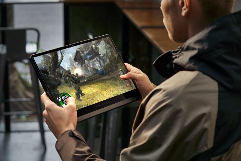 ROG Flow X13: la primera laptop gamer convertible llega a México - asus-rog-flow-x13