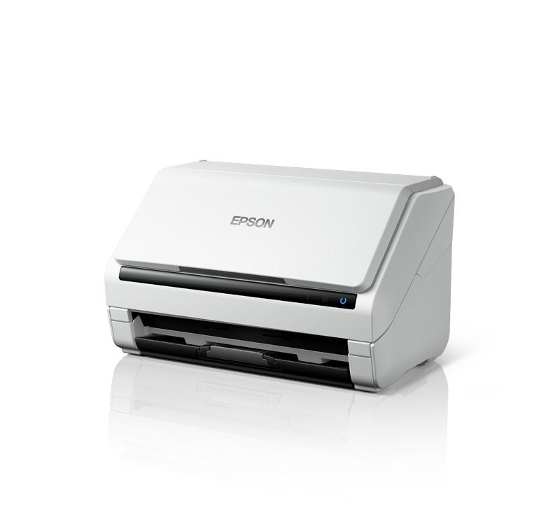 Epson lanza en México nuevo escáner DS-530 II a color rápido y confiable - ds-530-ii-epson