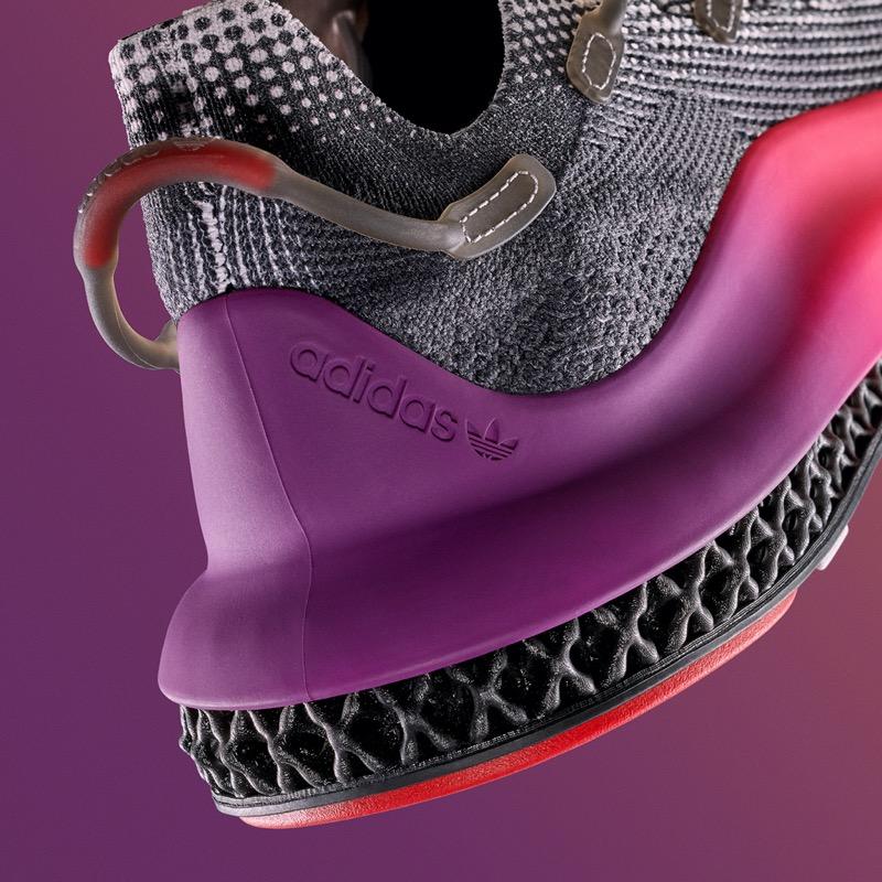adidas Originals lanza el tercer colorway de la silueta 4D Fusio - h22894-ss21-4d-fusio-fy3609-detail-800x800
