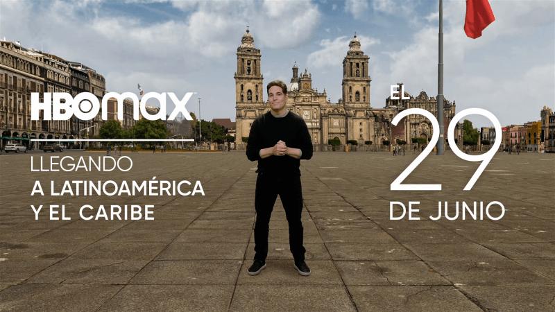 HBO Max, la plataforma de streaming de WarnerMedia, llega a México a partir del 29 junio - hbo-max-jason-kilar-800x450