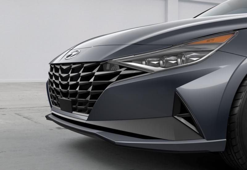 Hyundai Elantra 2022 ya está en México ¡conoce sus características y precio! - hyundai-2021-elantra-ltd-fwd-portofinogrey-black-tdp-darkchromeextaccents