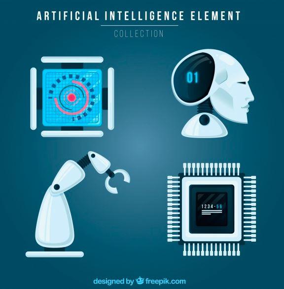 ¿Cómo la Inteligencia Artificial (IA) hace más inteligentes a las manufactureras? - inteligencia-artificial-ia