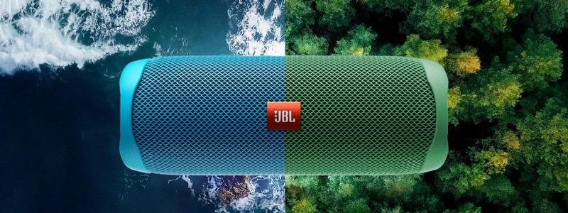 JBL Flip 5 Eco, nueva bocina de JBL amigable con el medio ambiente - jbl-flip-5-eco