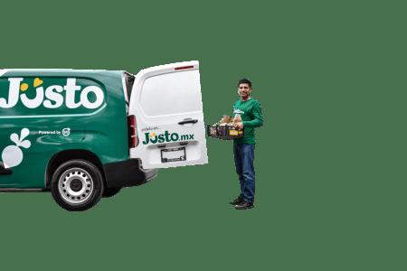 Jüsto, el supermercado digital, se expande a Guadalajara