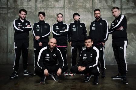 KRÜ Esports es el campeón de Valorant challengers stage 2