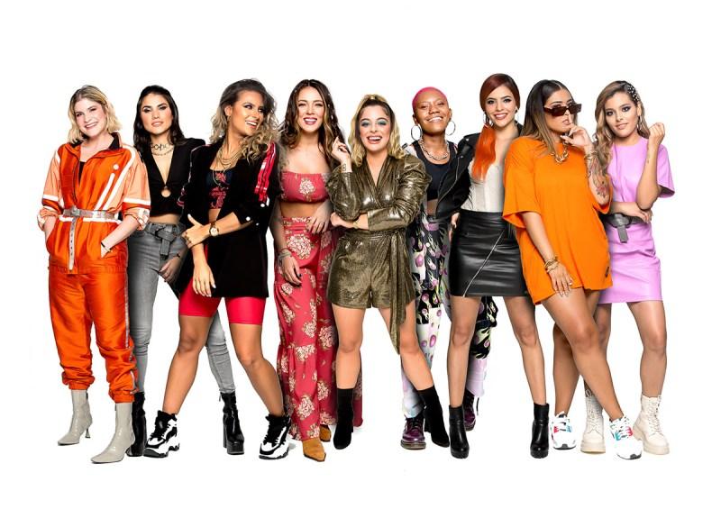 MTV y Amazon Prime Video revelan el estreno del docu-reality musical: Latin Flow - latin-flow-800x565