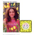 Snapchat celebra el Día de las Madres con unos lentes especiales