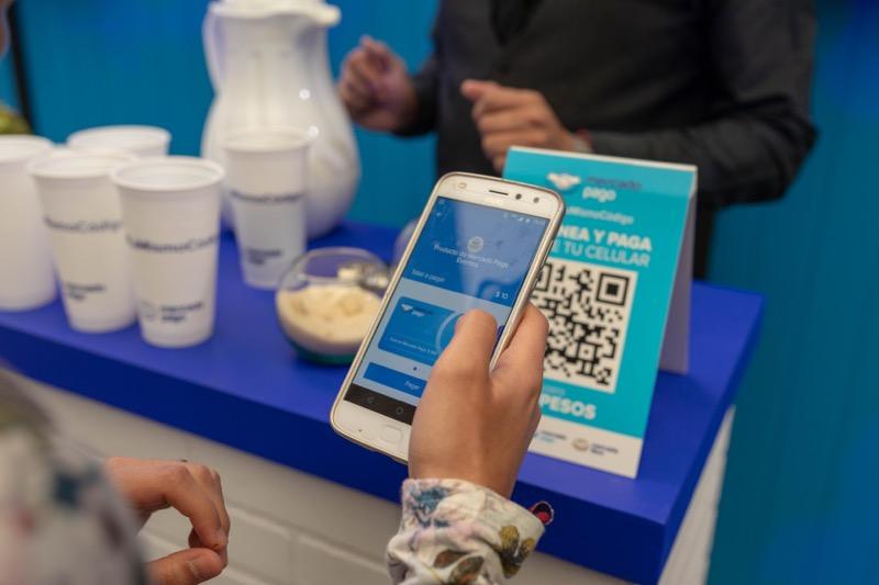 Mercado Pago lanza cuponera digital para reservar ofertas del Hot Sale y usarlas después - mercado-pago-cuponera-digital-qr-experiencia-pagando