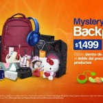 Conoce todo sobre la «Mystery Backpack» que lanzan TechZone y Mercado Libre