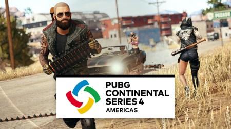 PUBG: La Gran Final de las Américas de PCS4 ya tiene definidos a los 16 equipos participantes