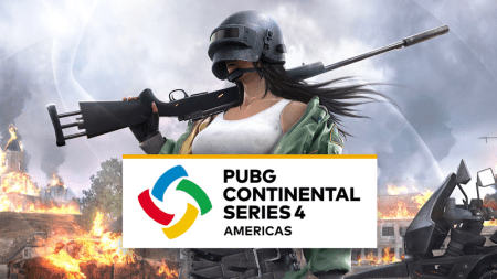 PUBG Continental Series 4 arranca con un número récord de equipos inscritos