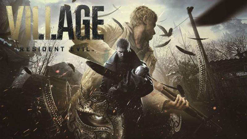 Resident Evil Village disponible para PS5, PS4, Xbox, Steam y Stadia - resident-evil-village-800x450