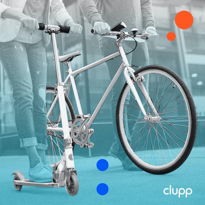 Seguros de movilidad para vehículos ecológicos: Una tendencia que crece - seguro-clupp-bicis-electricas-monopatines-800x800