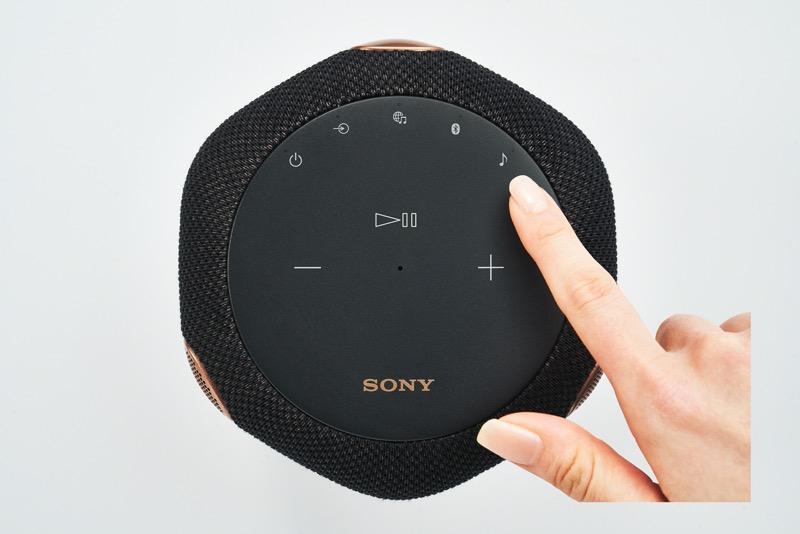 Sony presenta dos nuevas bocinas premium en México, ¡conoce sus características! - sony-bocinas-premium-mexico-srs-ra3000-immersive-audio-enhancement-large