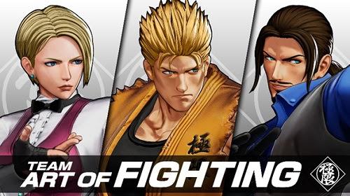 Samurai Shodown llega a Steam el 14 de Junio con el DLC de Amakusa - team-art-of-fighting