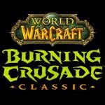 Lanzamiento de World of Warcraft: Burning Crusade Classic el 1 de junio