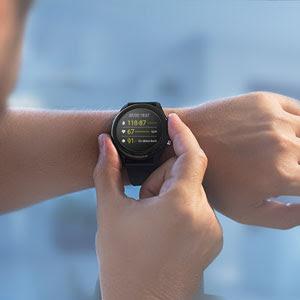 VivoWatch SP de ASUS llega a México - asus-smartwatch-vivowatch-sp-1