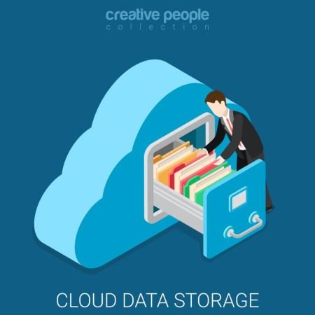 Cómputo en la nube y el alcance de las herramientas digitales