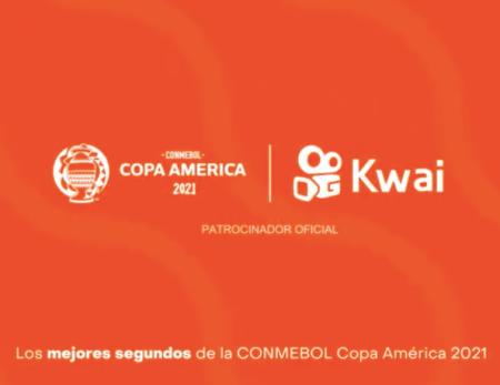 Luis García y Martinoli cobran su primer reto en la Copa América a través de Kwai