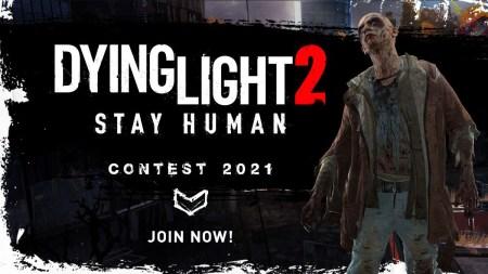 Dying Light 2 Stay Human anuncia concursos oficiales de escritura, fan art y cosplay