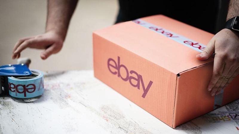 Las palabras que debes saber antes de comenzar un negocio de exportación en línea - ebay-1