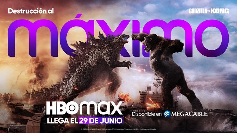 Megacable ahora ofrece HBOMax a sus suscriptores - hbo-max-megacable