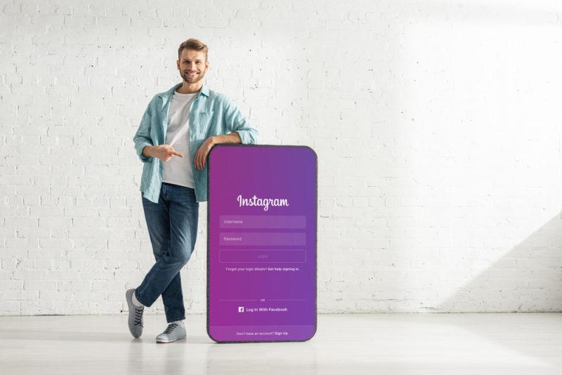 15 claves para sacarle el mayor provecho a Instagram para empresas - instagram-para-empresas-800x534
