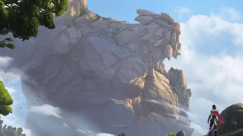 Legends of Runeterra: Notas de la versión 2.9.0 - legends-of-runeterra