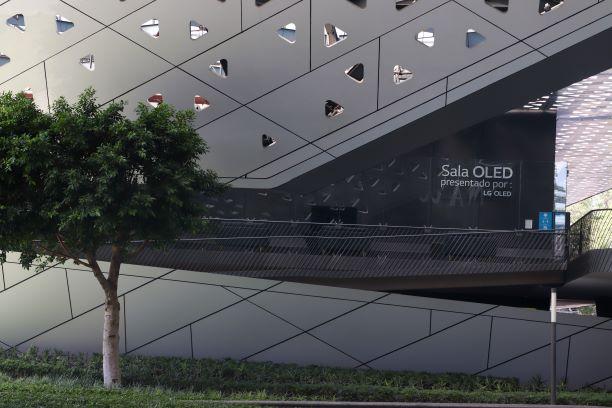 LG y la Cineteca Nacional de México crean la primera sala de cine OLED del mundo - lg-oled-cinema-cineteca-nacional-mexico-primera-sala-de-cine-oled-mundo-1