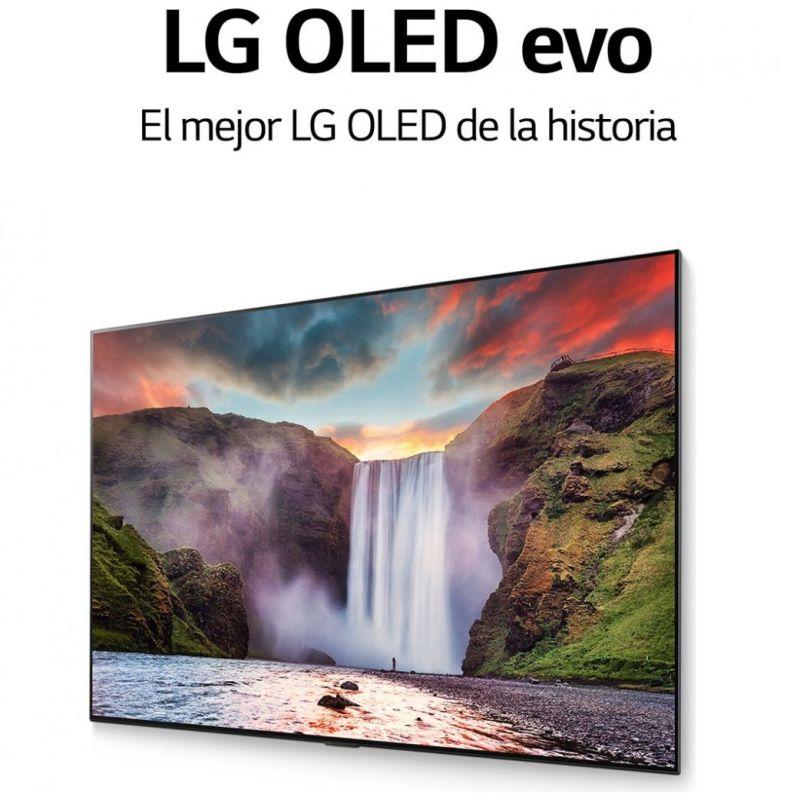 LG y la Cineteca Nacional de México crean la primera sala de cine OLED del mundo - lg-oled-evo-tv-800x800