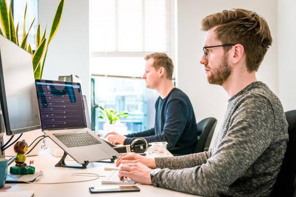 4 low-code apps que puedes utilizar para optimizar tu rutina de trabajo