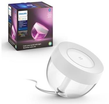Día del padre: selección de gadgets con las cuales puedes lucirte en esta fecha tan especial - luminaria-de-mesa-iris
