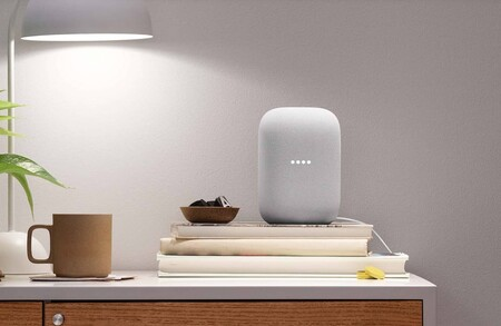 Gadgets para regalar a papá este Día del Padre - nest-audio-google