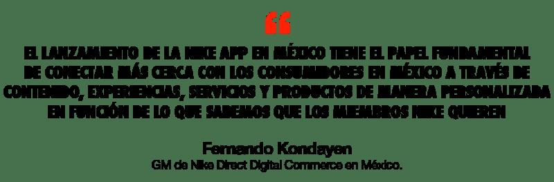 Nike App llega a México ¡conoce todos sus beneficios! - nike-app-2-800x263