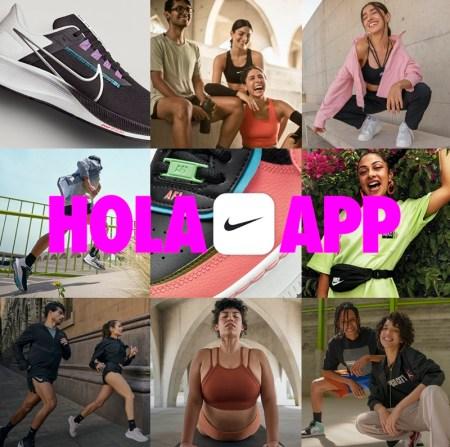 Nike App llega a México ¡conoce todos sus beneficios!