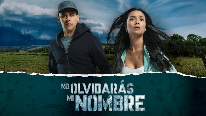 Estreno en VIX CINE Y TV de la serie «No olvidarás mi nombre», la última historia de Fernando Gaitán