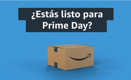Amazon Prime Day 2021 llega el 21 y 22 junio, dos días de grandes ahorros