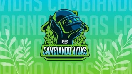 PUBG MOBILE y GGTECH se unieron para organizar un torneo en beneficio de familia mexicana