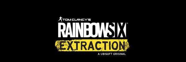 Ubisoft anuncia que Tom Clancy's Rainbow Six Extraction será lanzada en Ubisoft Forward - rainbow-six-extraction