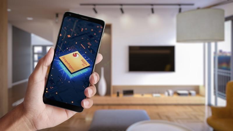 Qualcomm presenta la nueva plataforma móvil Snapdragon 888 Plus 5G - snapdragon-888-plus-qrd-chip