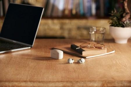 Sony lanza nuevos earbuds WF-1000XM4, de la aclamada serie 1000X