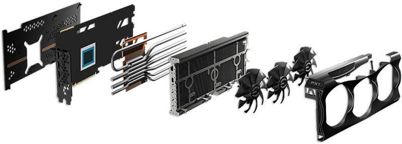 EVGA lanza tarjetas gráficas GeForce RTX 3080 Ti y RTX 3070 Ti - tarjetas-graficas-geforce-1